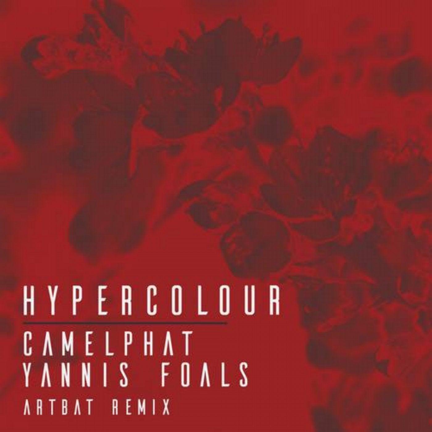 Hypercolour (ARTBAT Remix)