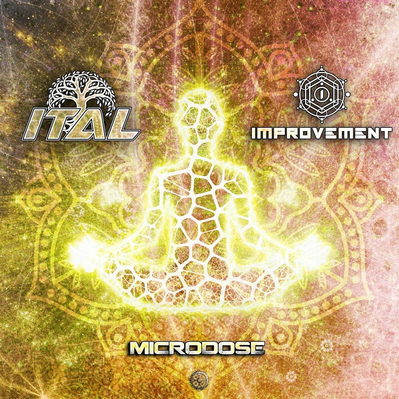 Microdose (Original Mix)