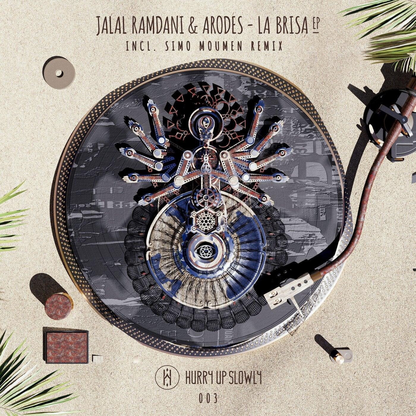 La Brisa (Original Mix)