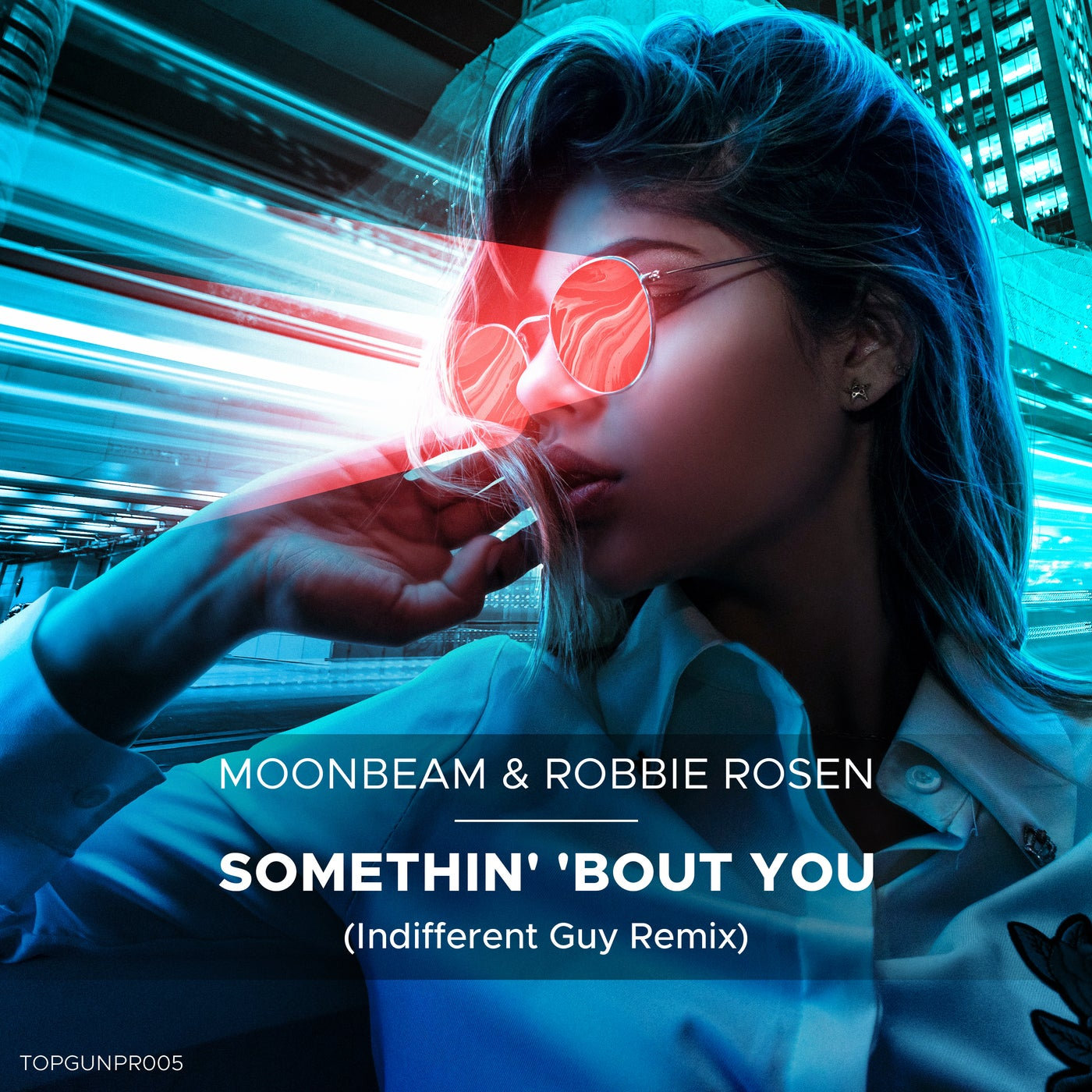 Somethin' 'Bout You (Indifferent Guy Extended Remix)