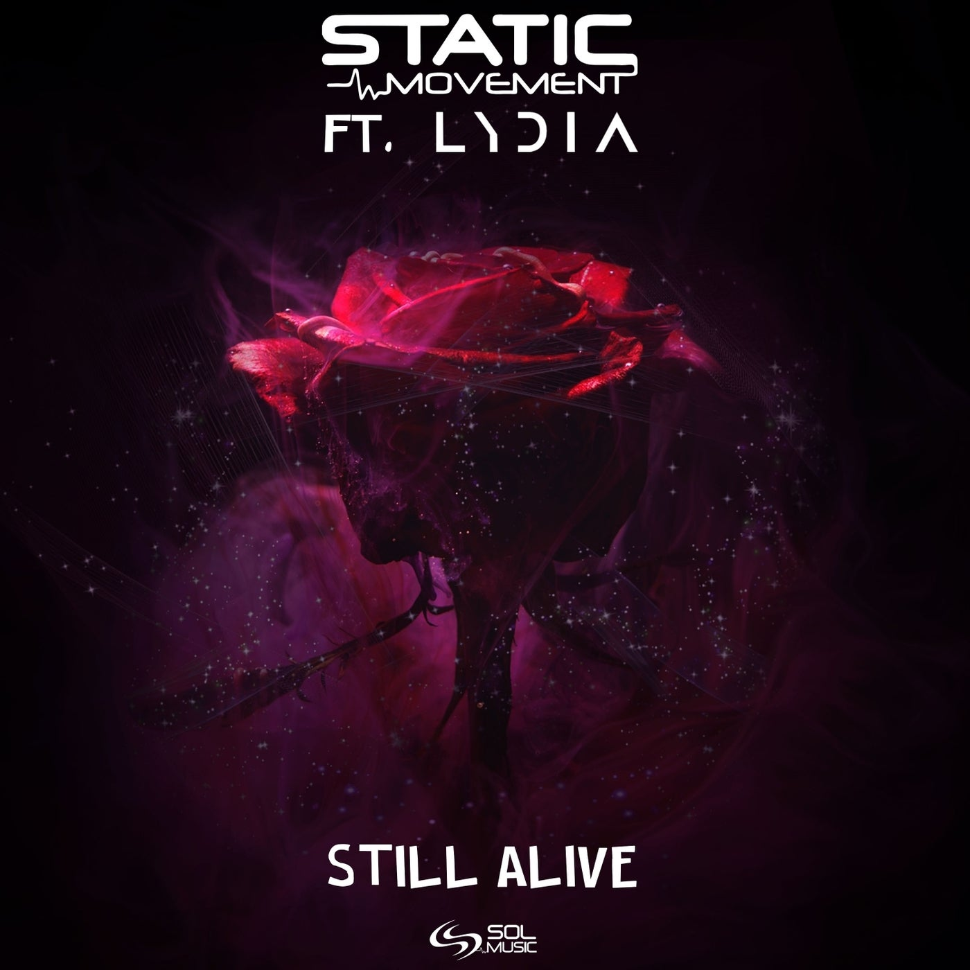 Still Alive Feat. Lydia (Original Mix)