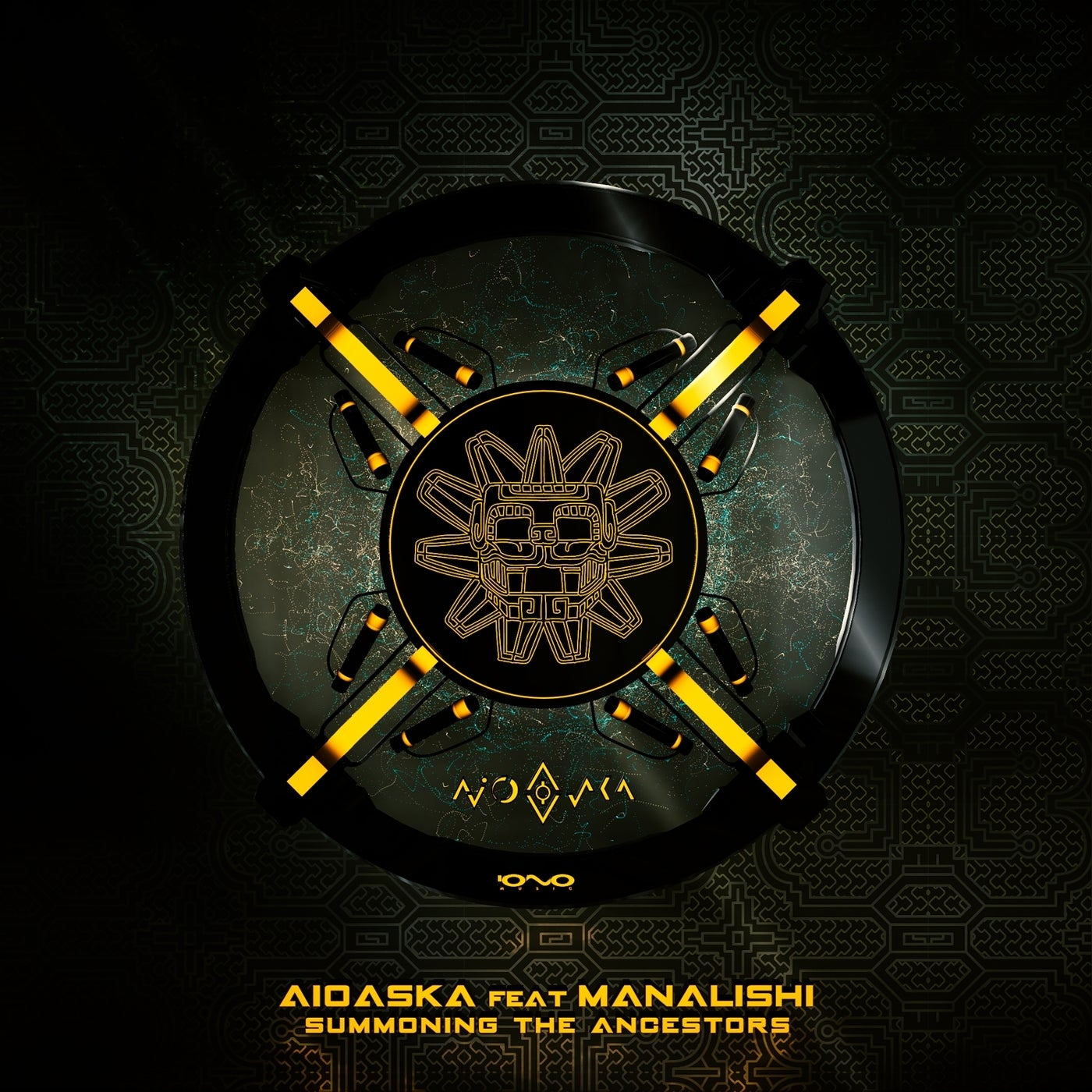 Summoning the Ancestors Feat. Manalishi (Original Mix)