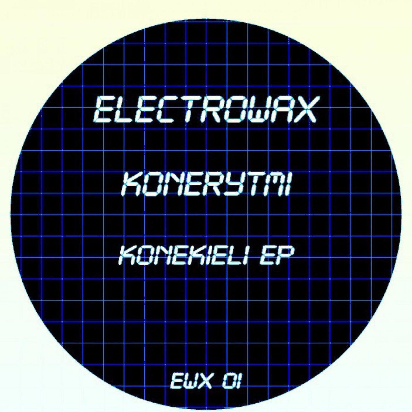 Yokilpailu (Original Mix)