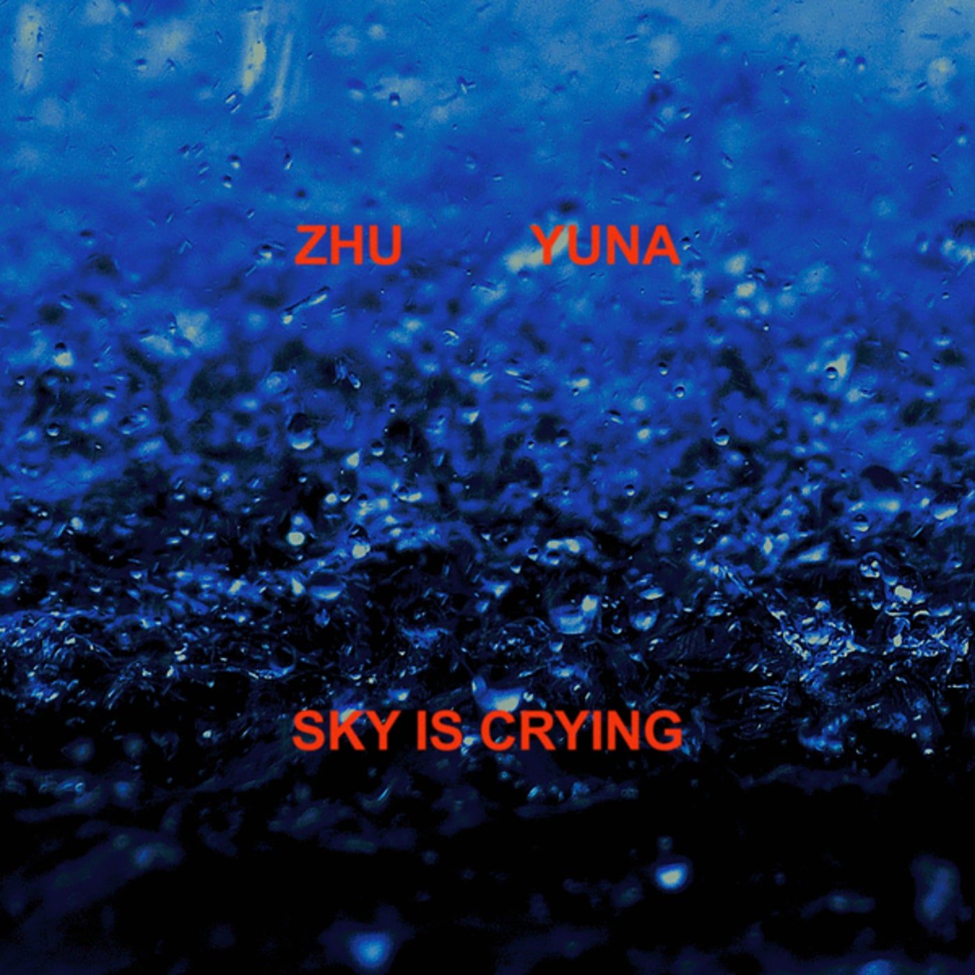 Sky Is Crying (Original Mix)