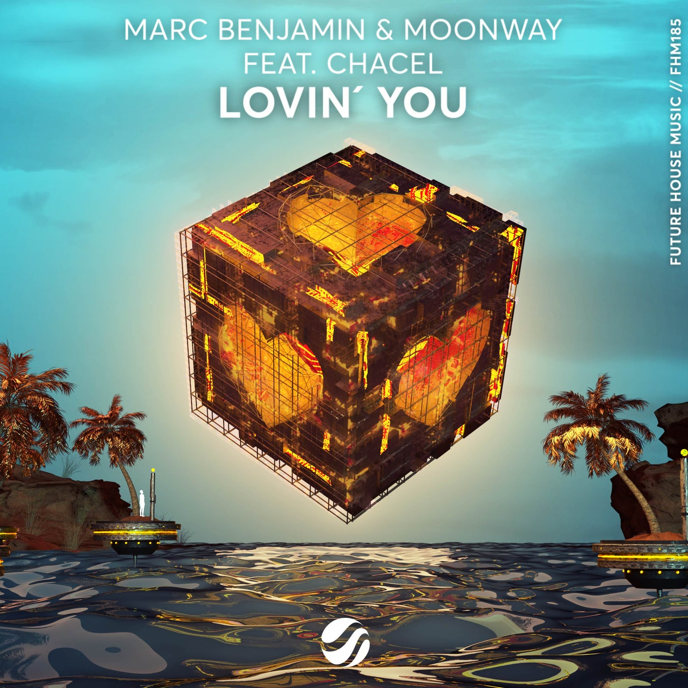Lovin' You (Extended Mix)