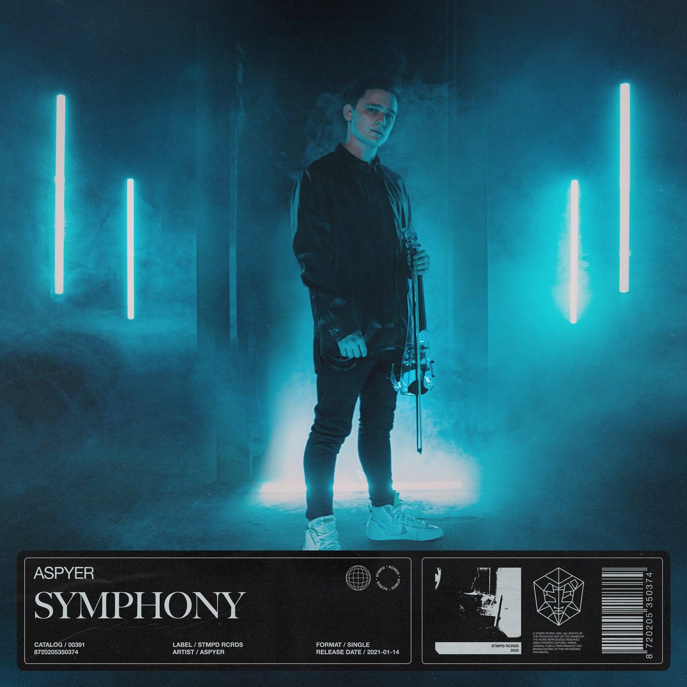 Symphony (Extended Mix)