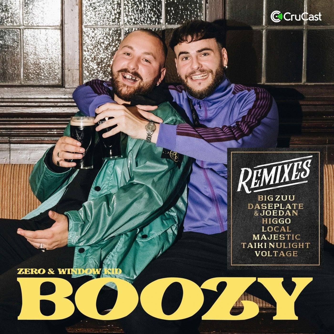 Boozy (Higgo Remix)