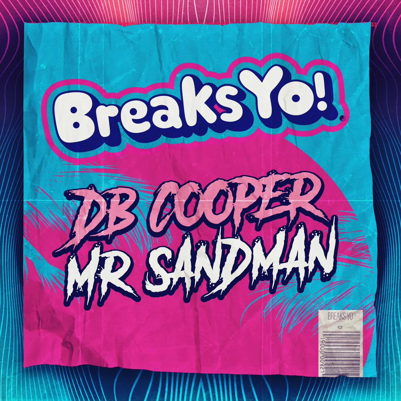 Mr. Sandman (Original Mix)