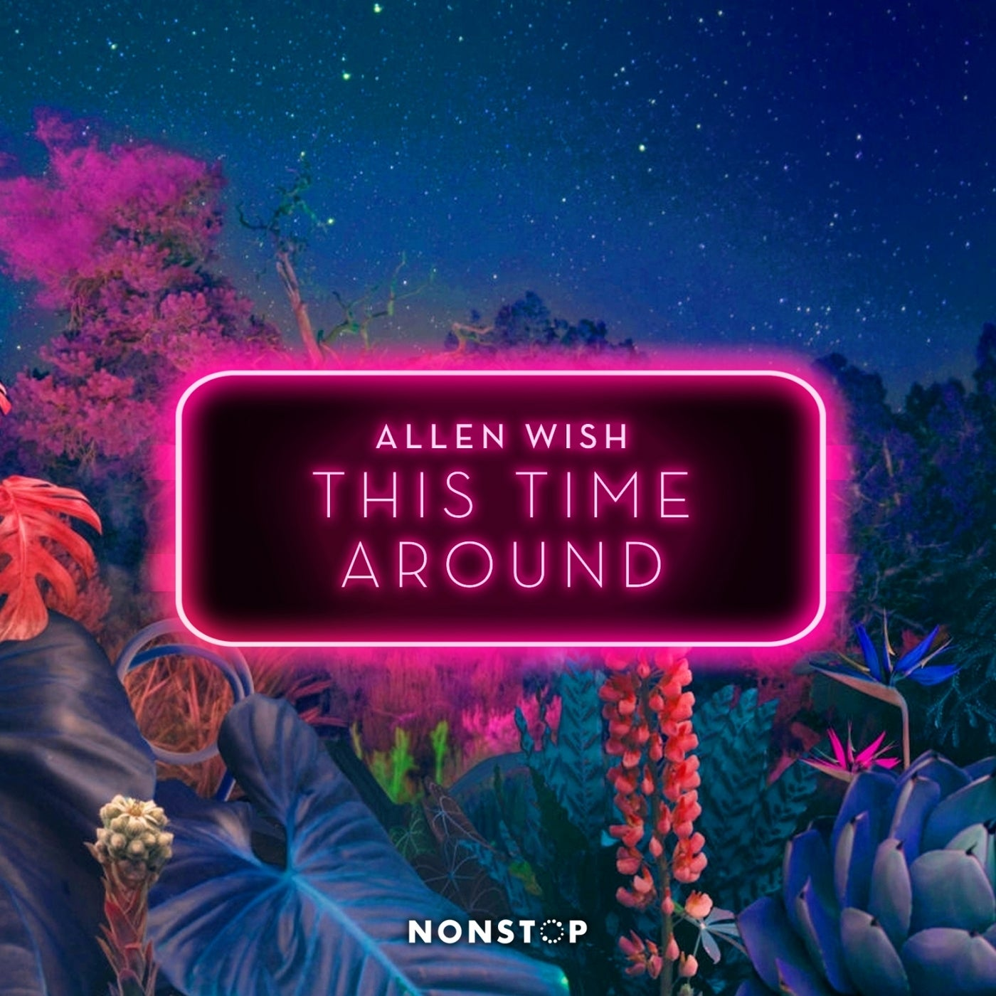 This Time Around (Extended Mix)