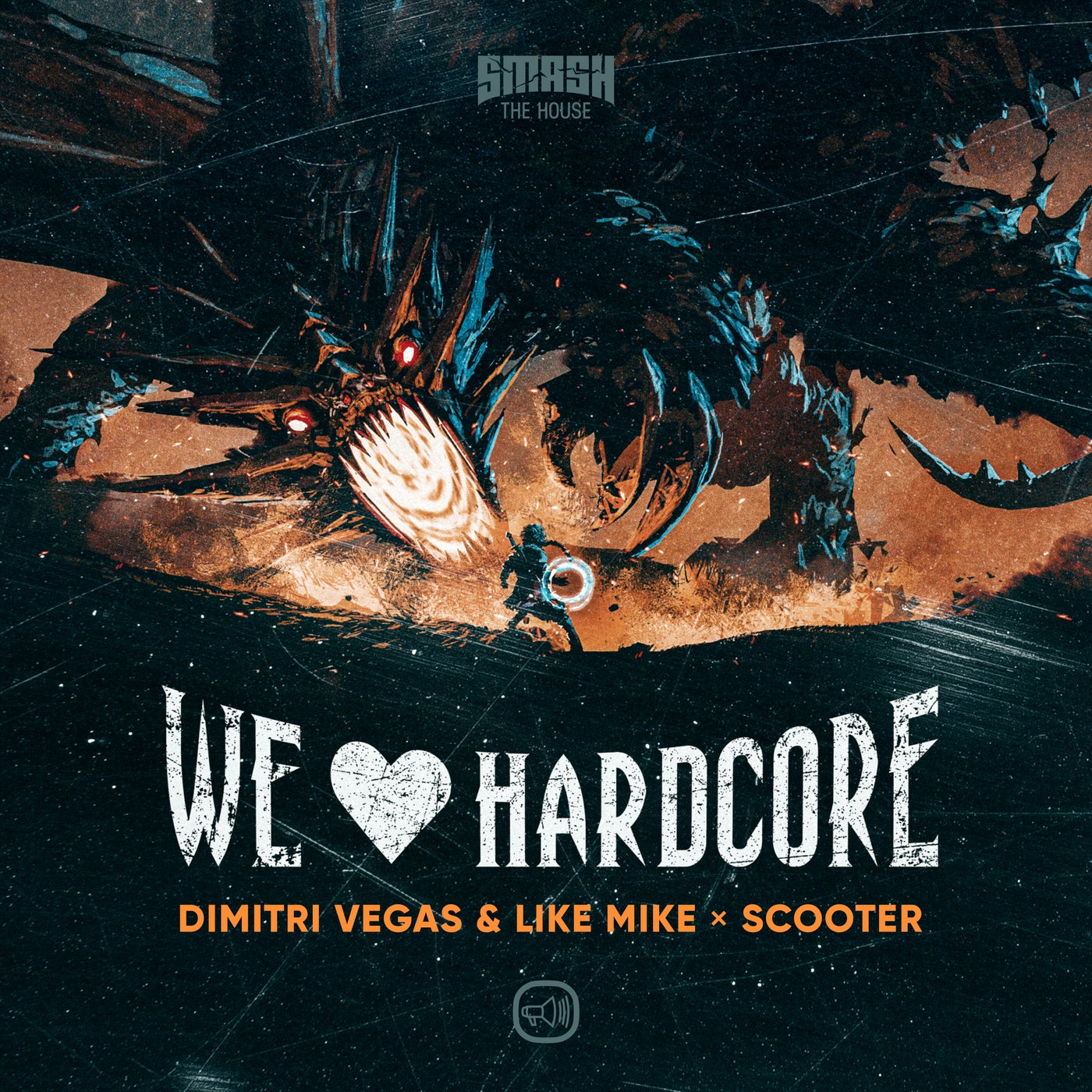We Love Hardcore (Extended Mix)
