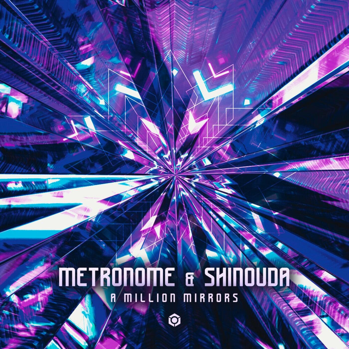 A Million Mirrors (Original Mix)