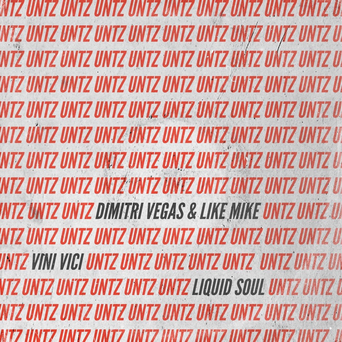 Untz Untz (Extended Mix)