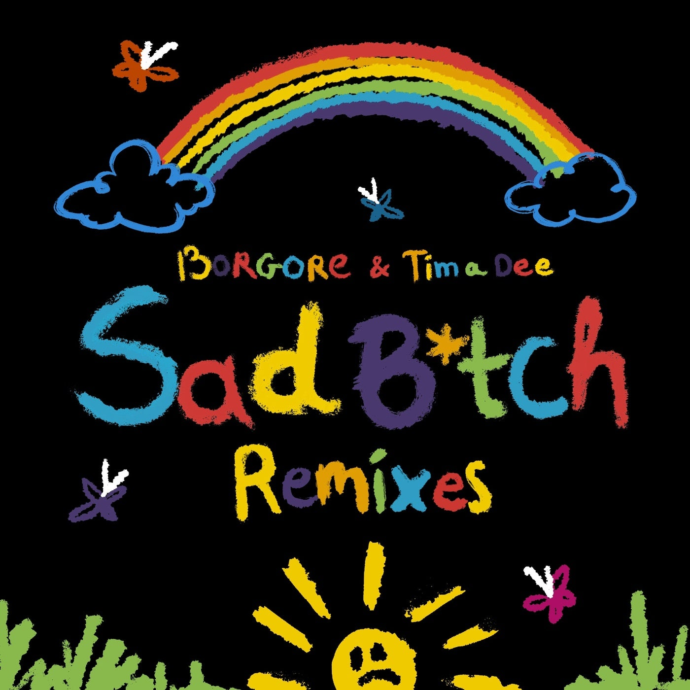 Sad B*tch (Tisoki Remix) (Original Mix)