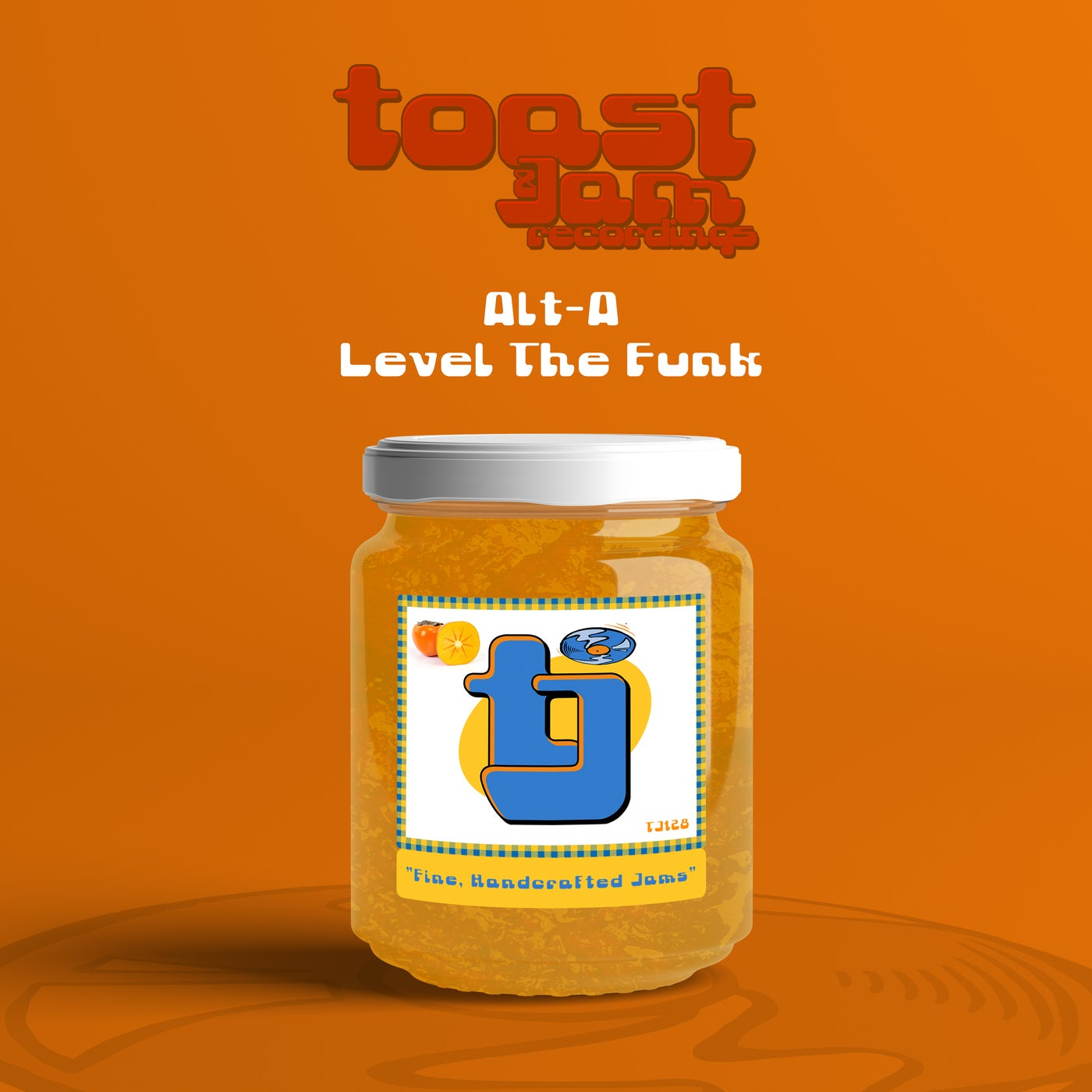 Level The Funk (Original Mix)