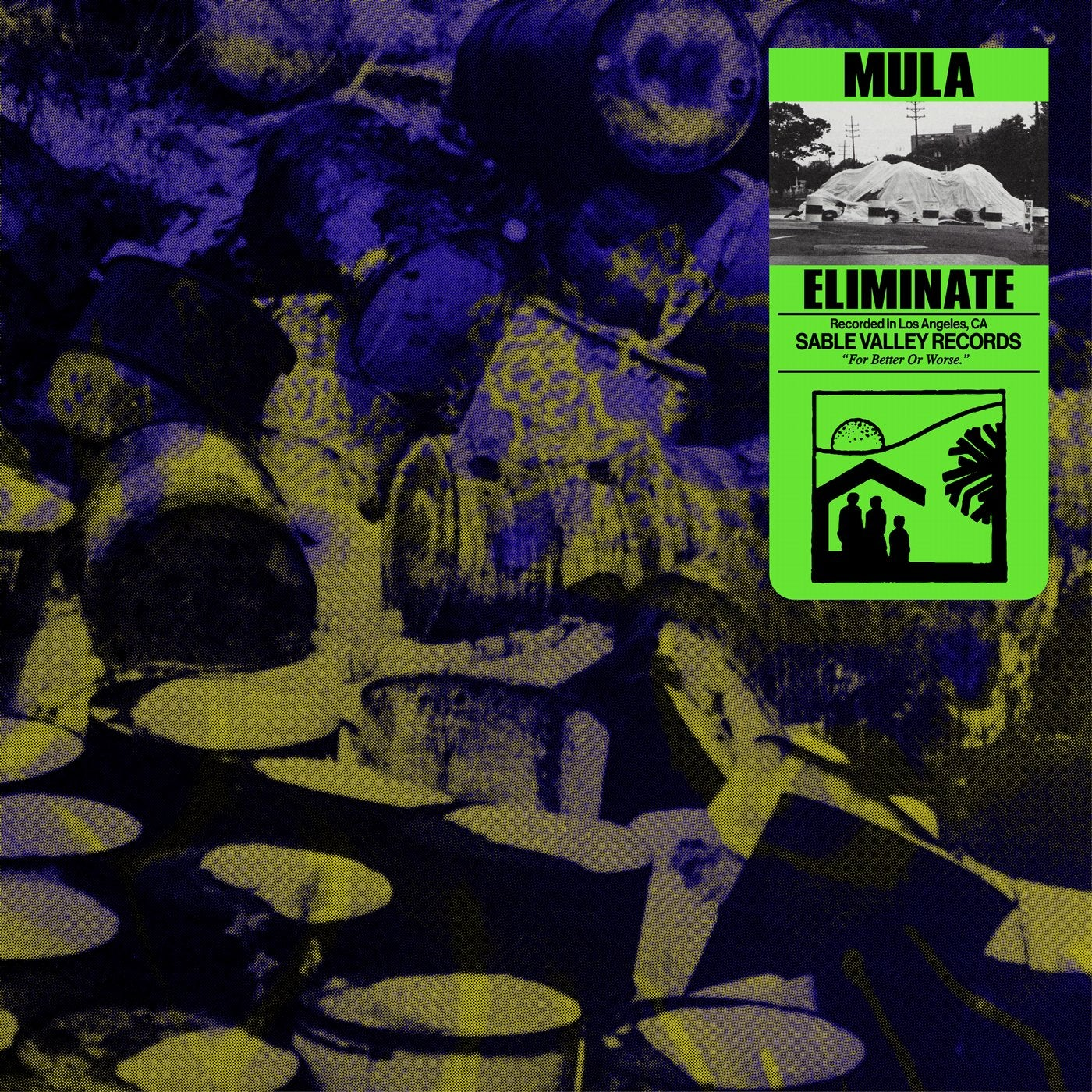 Mula (Original Mix)
