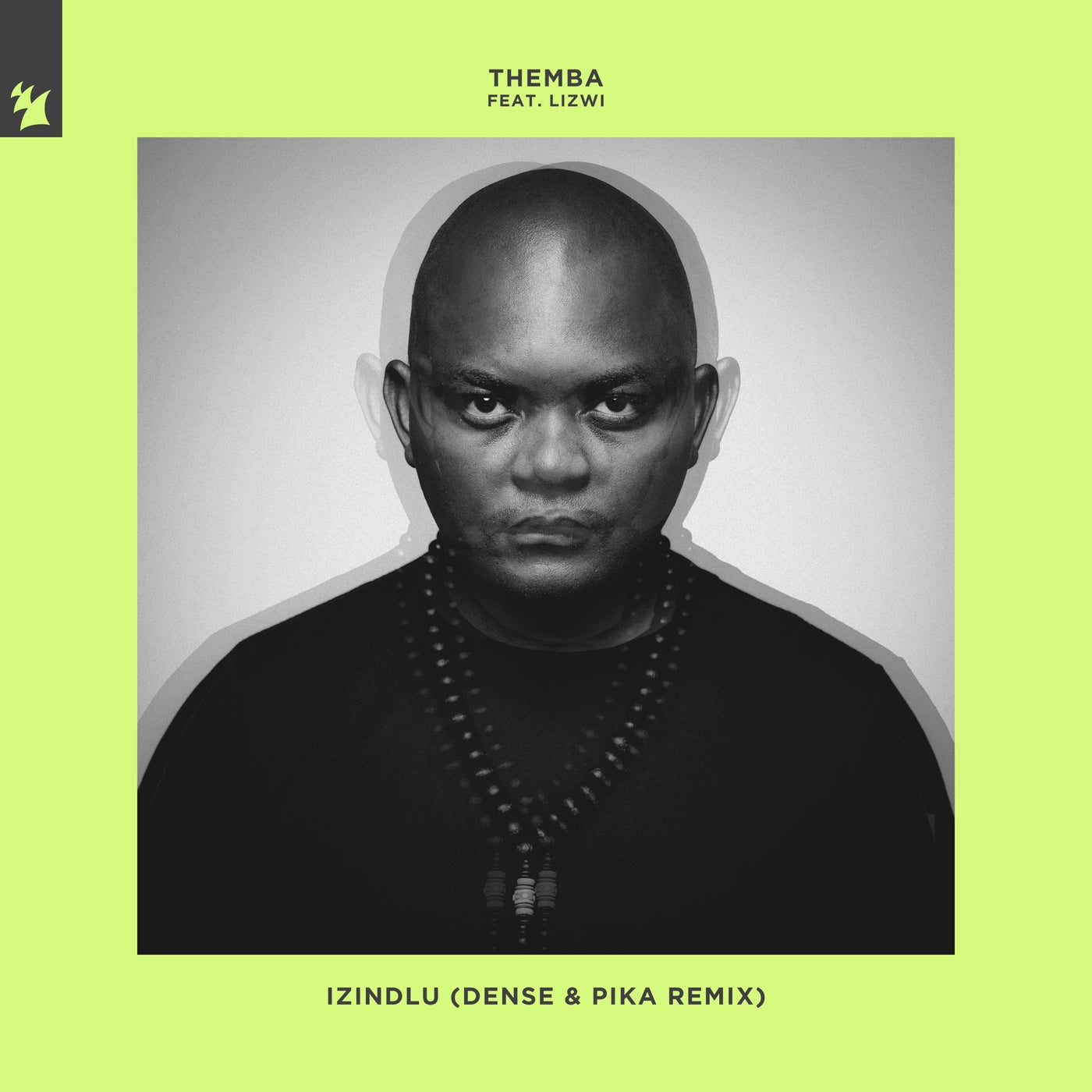 Izindlu feat. Lizwi (Dense & Pika Extended Remix)
