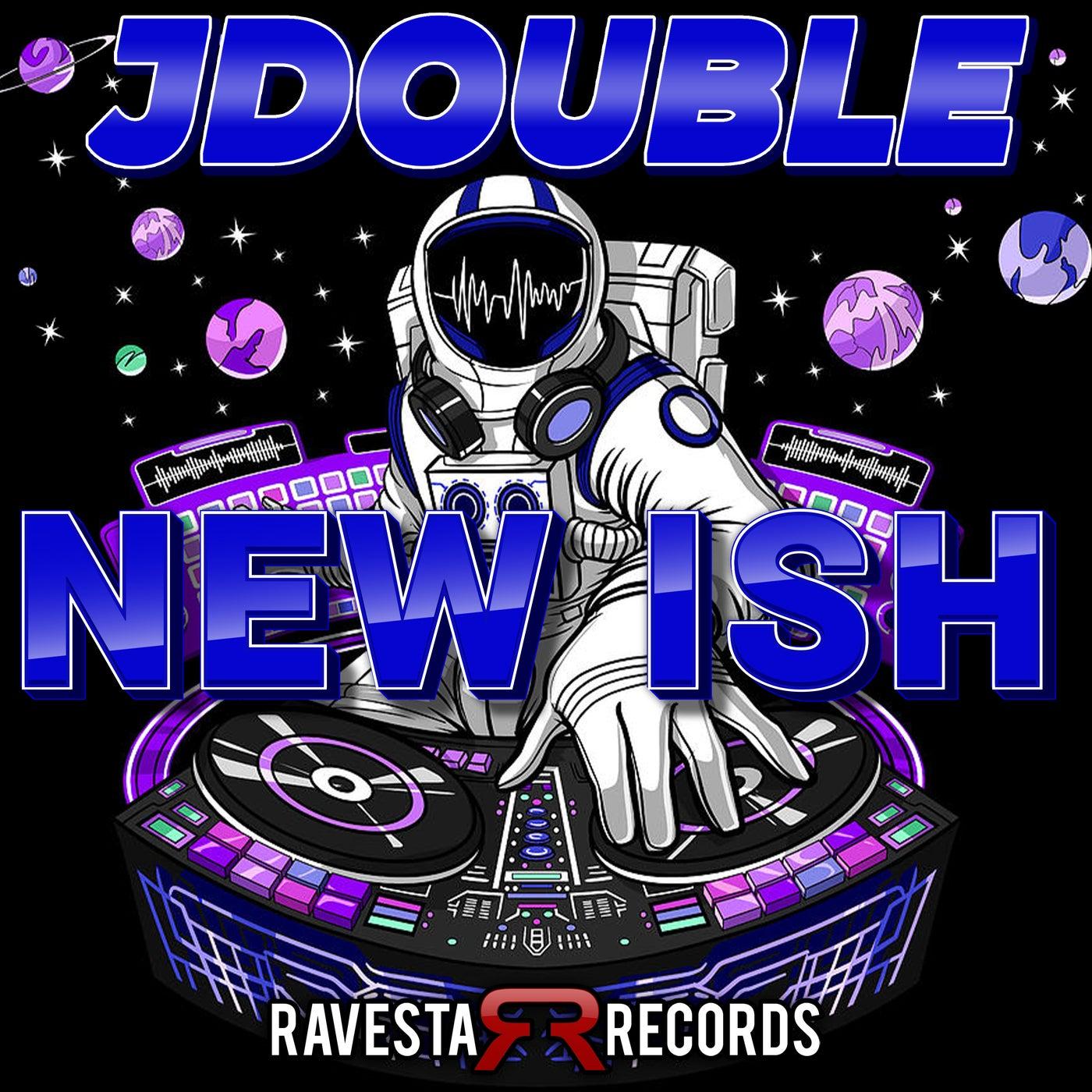 New Ish (Original Mix)