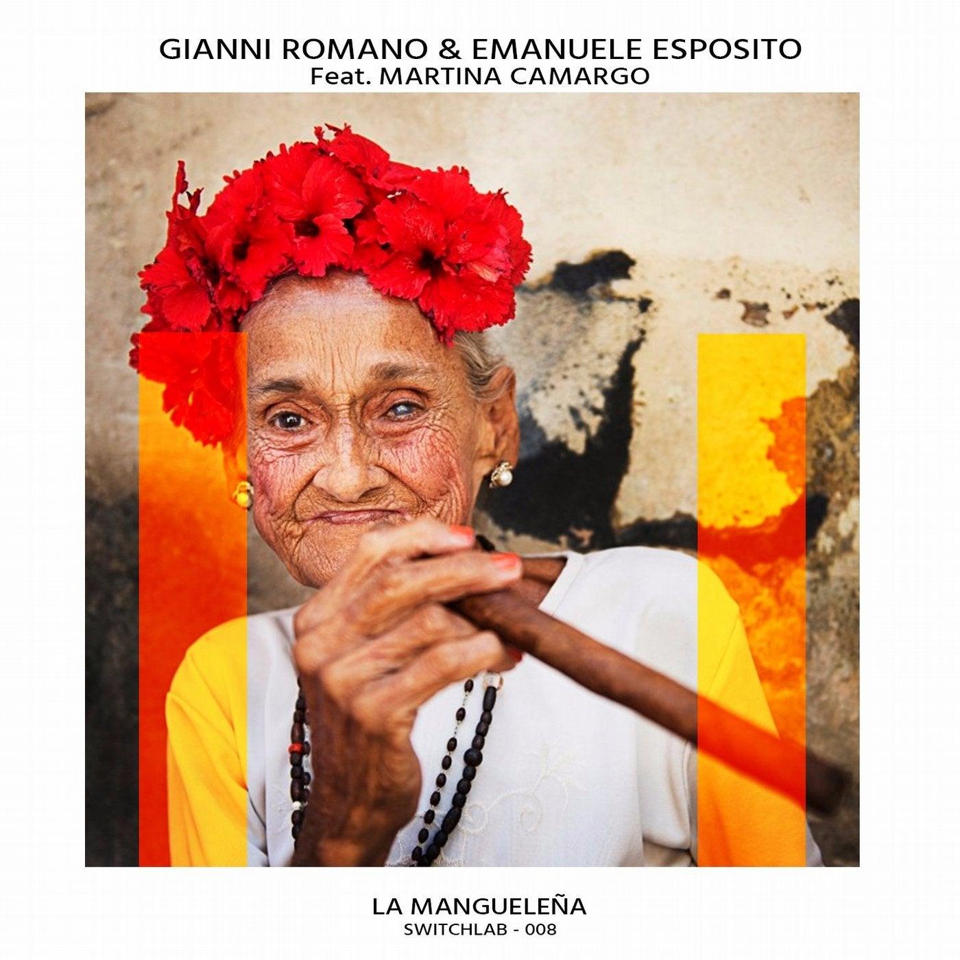 La Manguelena feat. Martina Camargo (Original Mix)