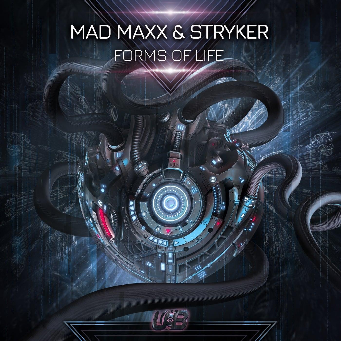Forms of Life (Original Mix)