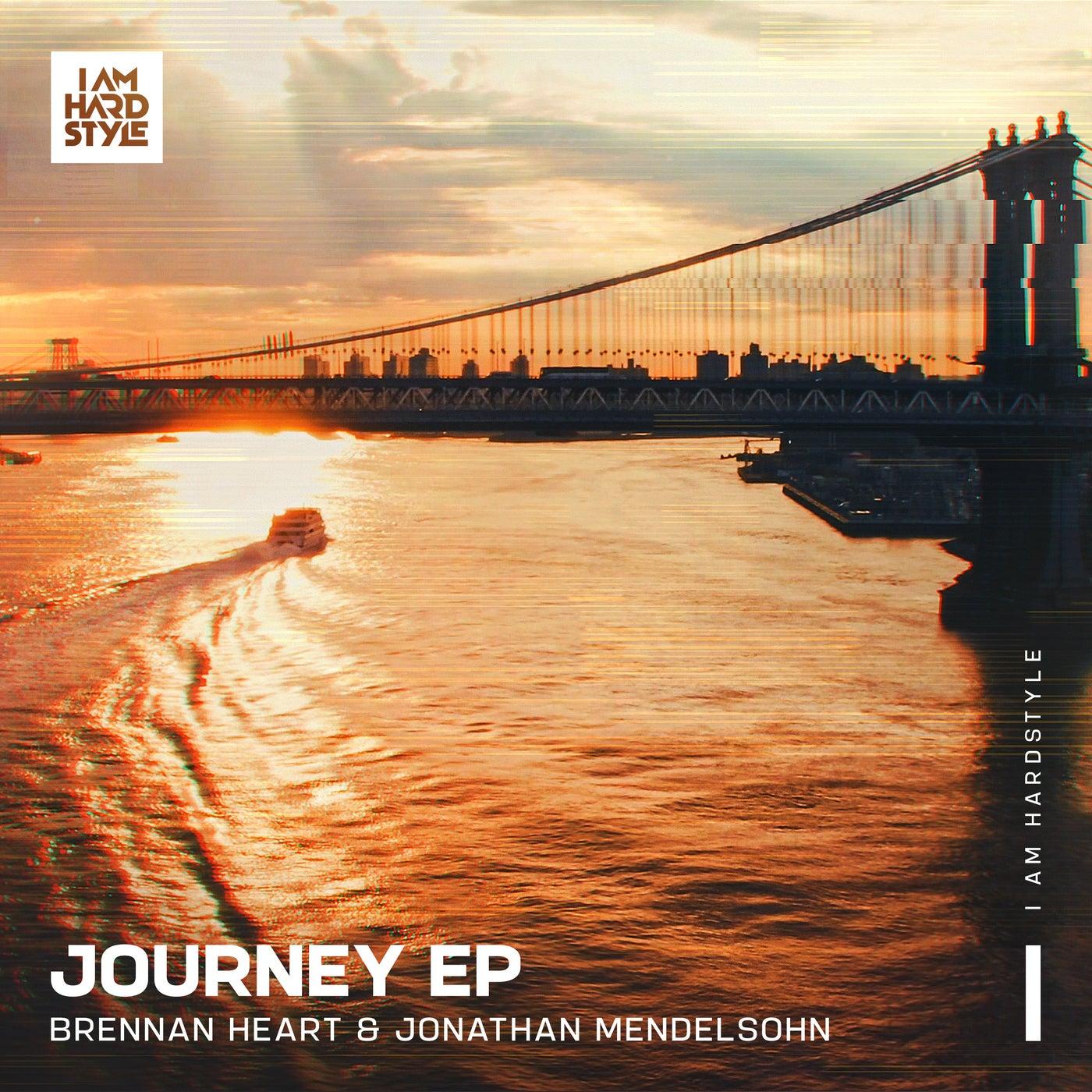 Journey (Thyron Extended Remix)