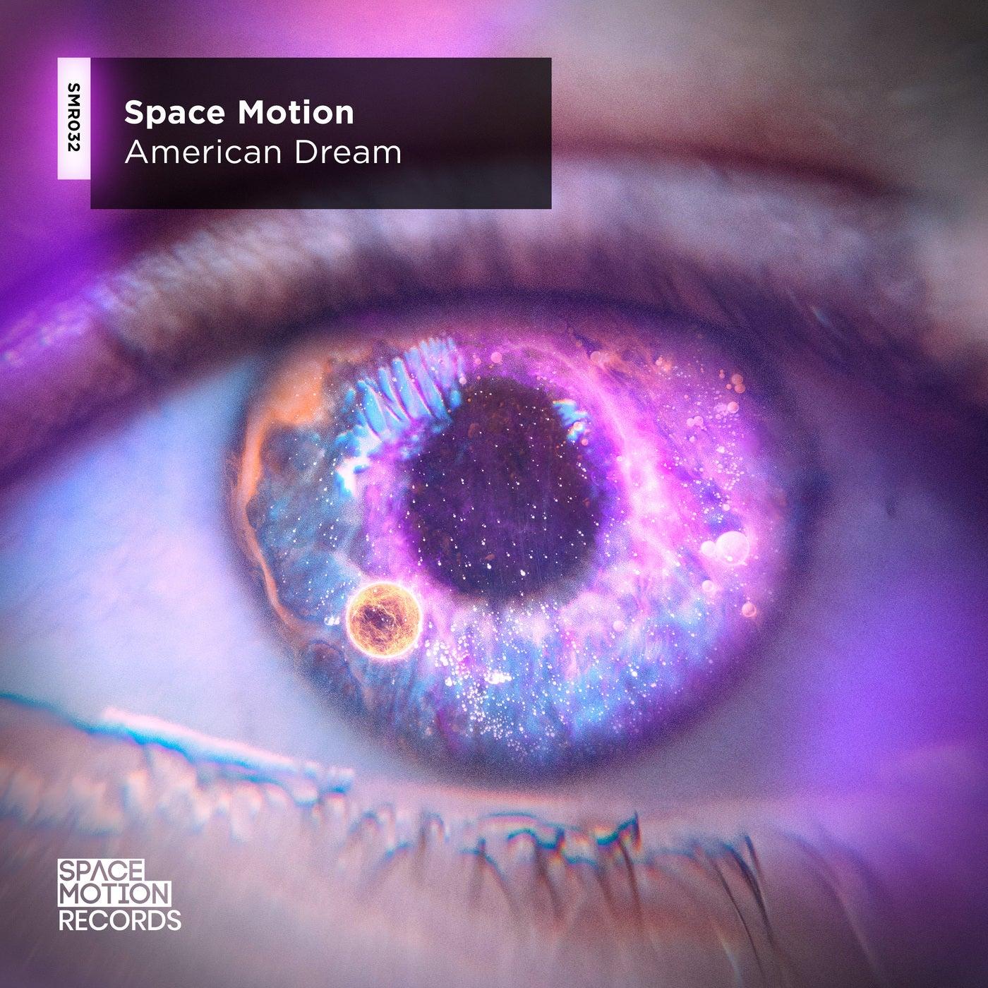 American Dream (Original Mix)