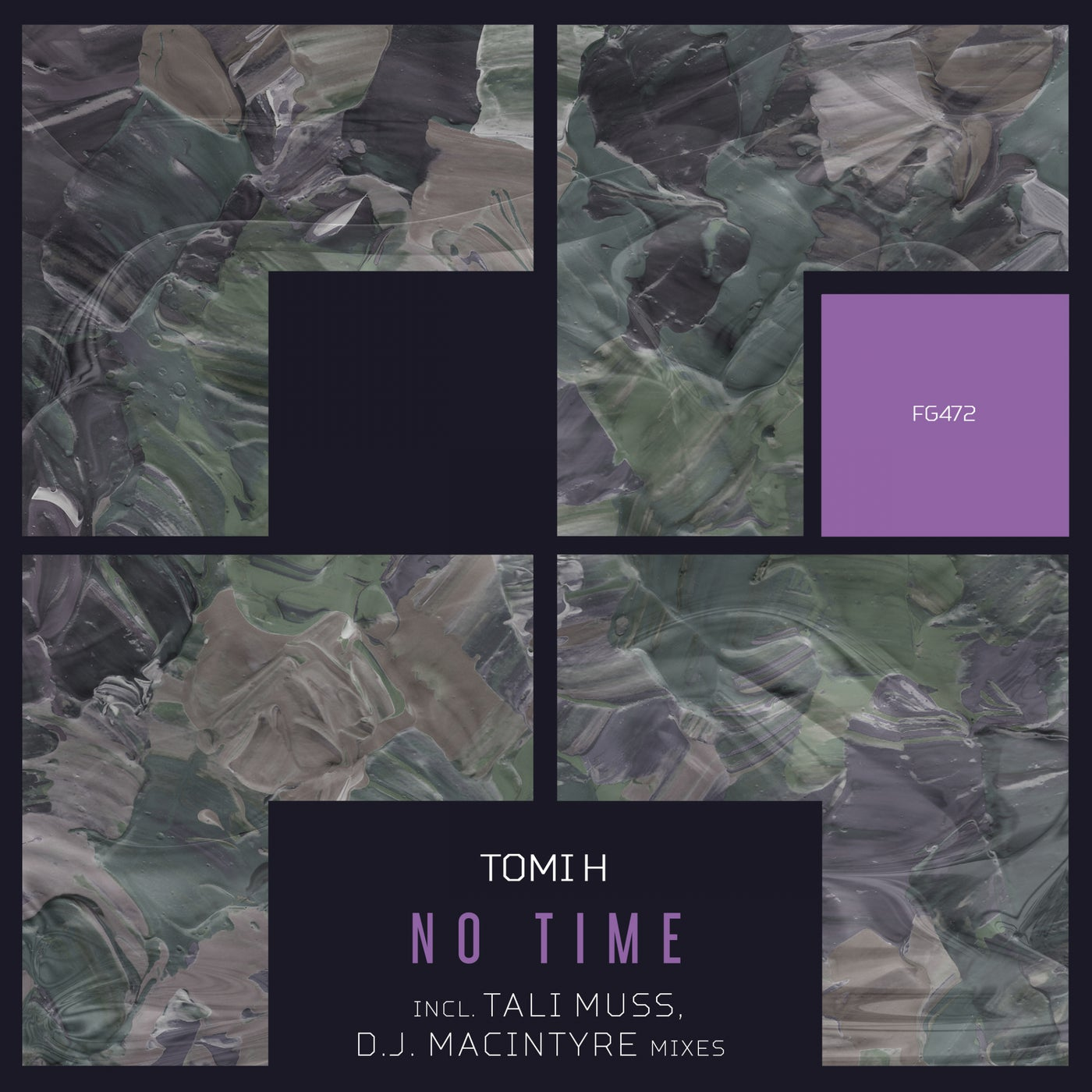 No Time (Tali Muss Remix)