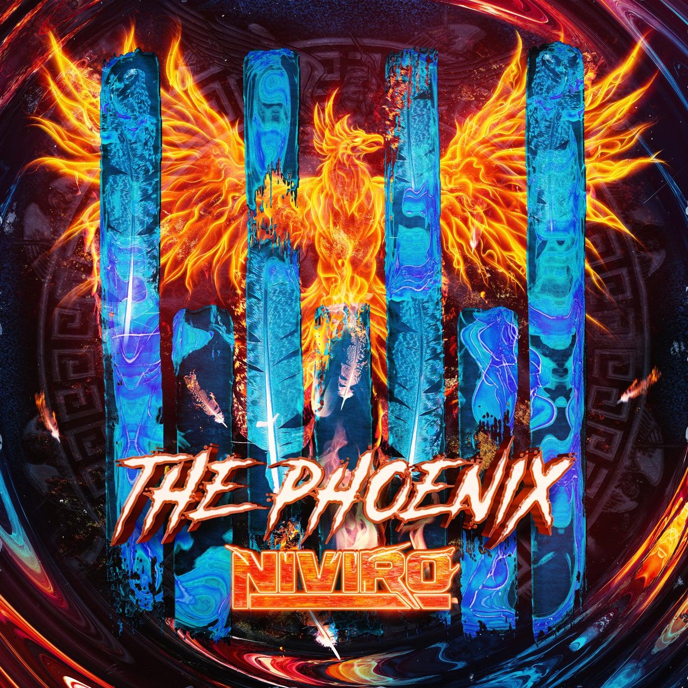 The Phoenix (Extended Mix)