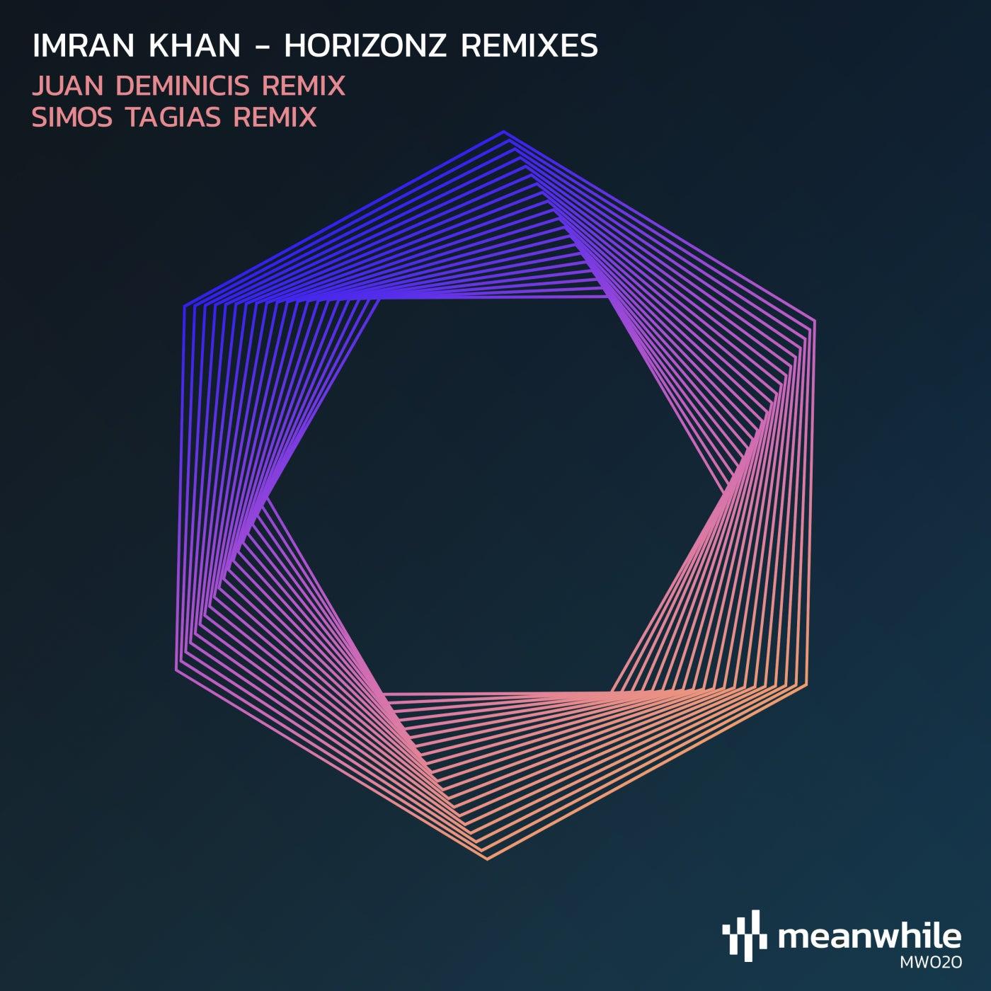 Horizonz (Simos Tagias Remix)