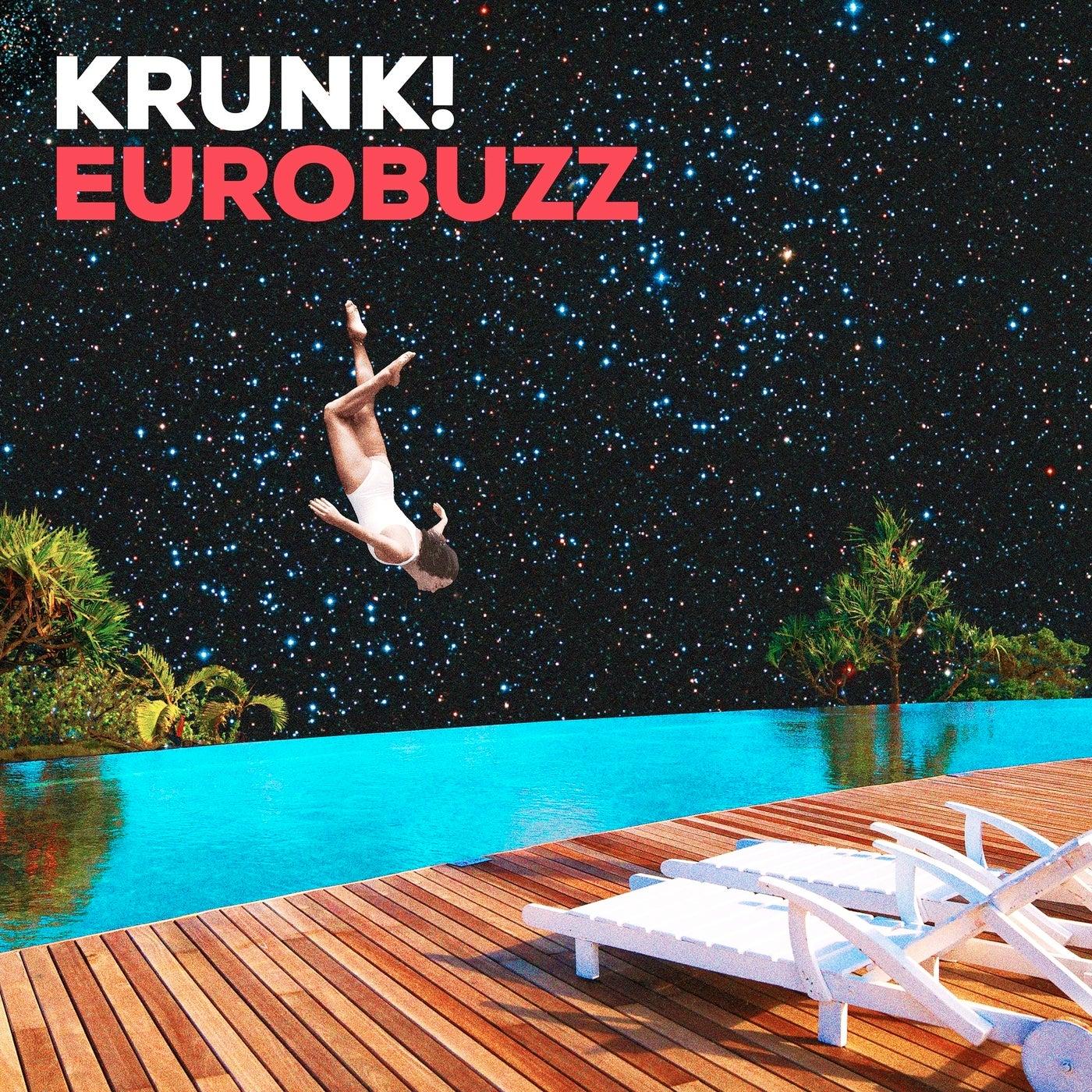 EUROBUZZ (Extended Mix)