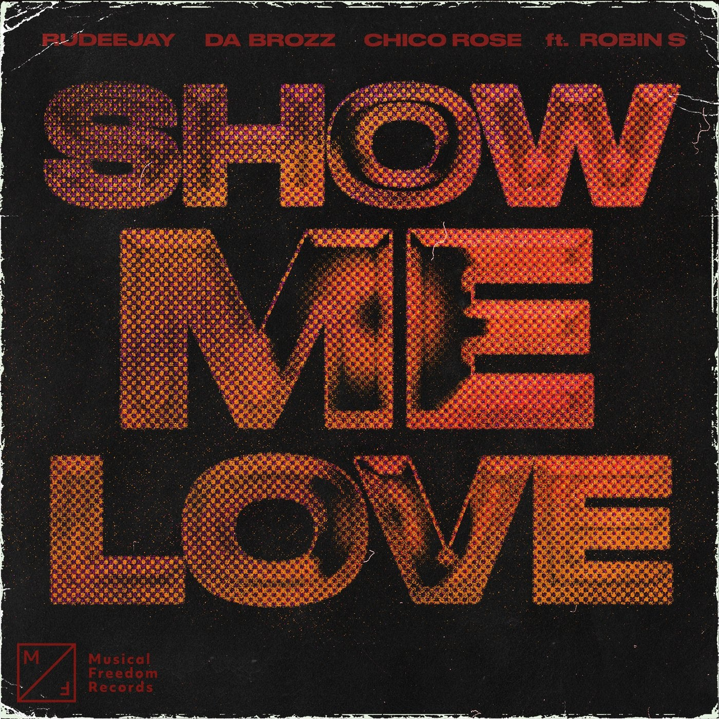 Show Me Love (feat. Robin S) (Extended Mix)