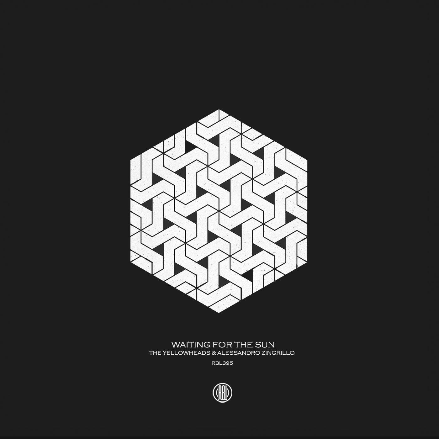 Waiting For The Sun (Original Mix)