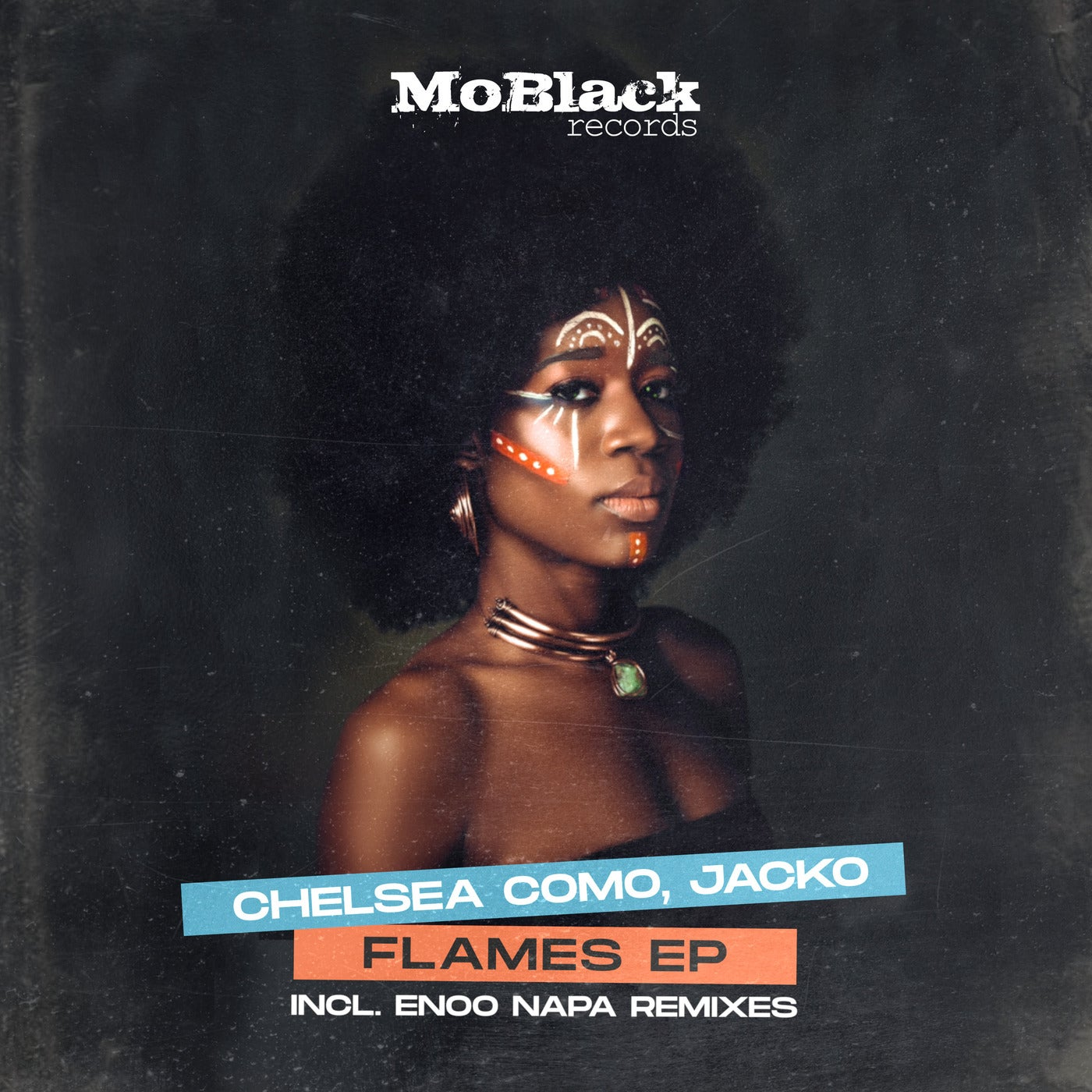 Flames (Enoo Napa Remix)