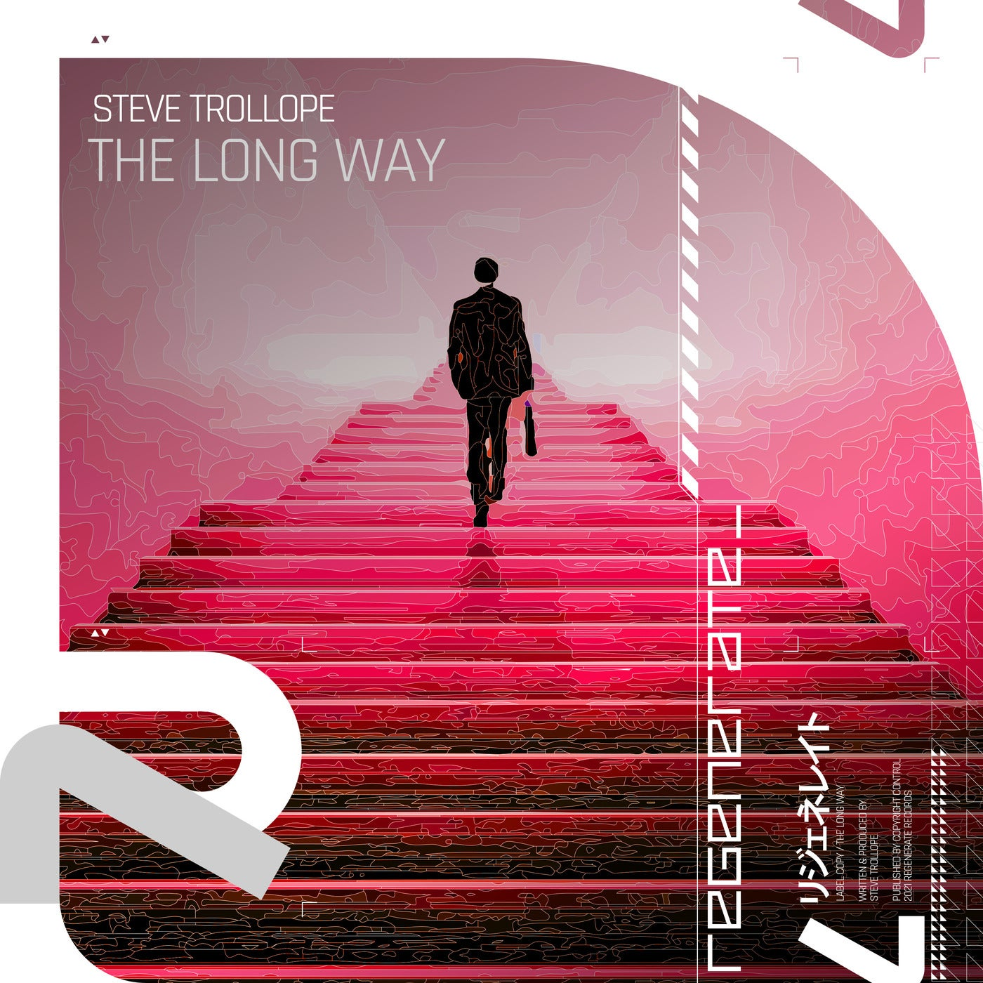 The Long Way (Extended Mix)