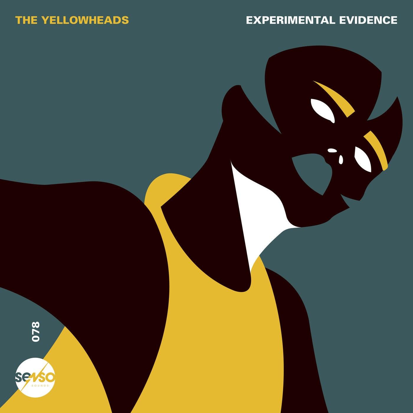 Experimental Evidence (Original Mix)