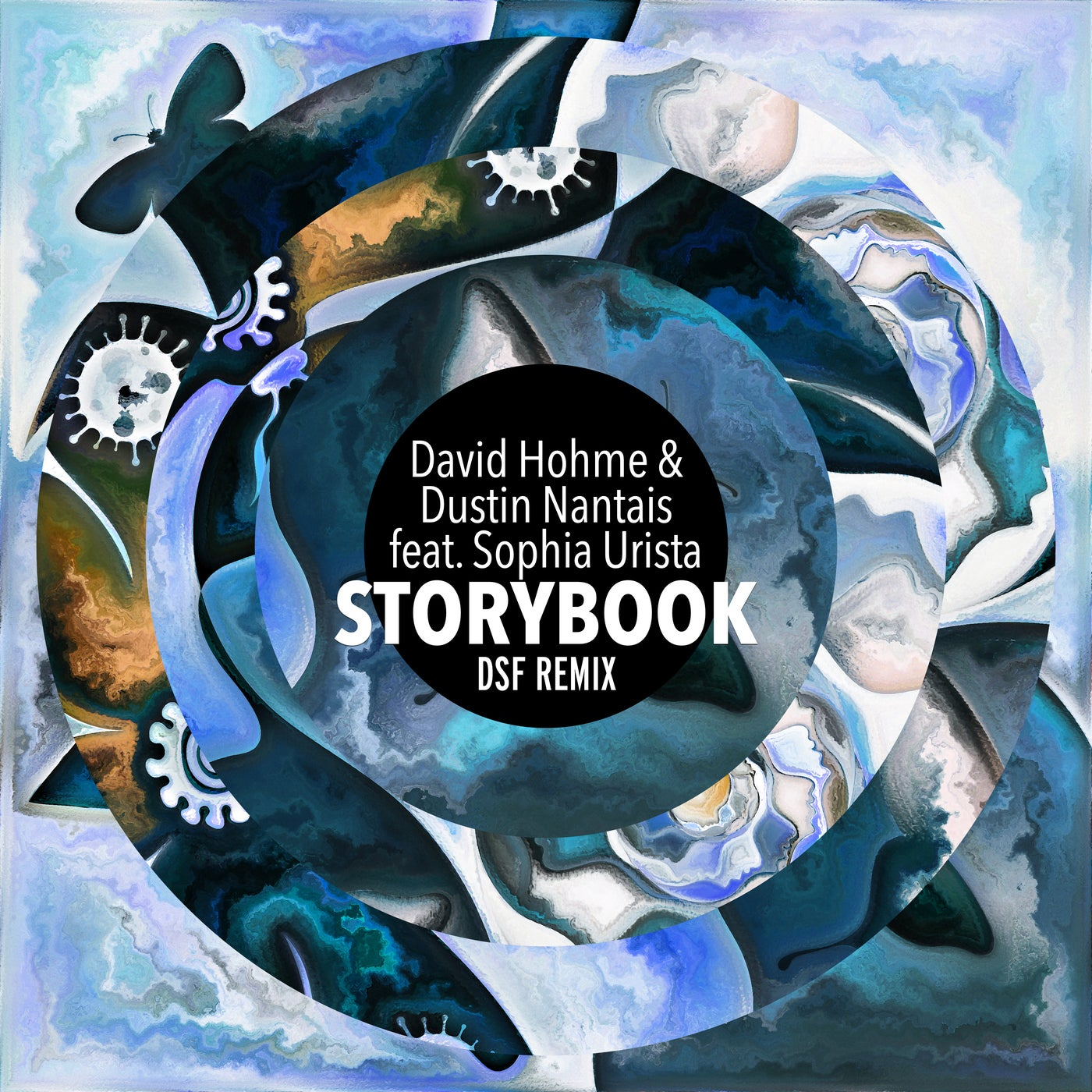 Storybook feat. Sophia Urista (DSF Extended Remix)