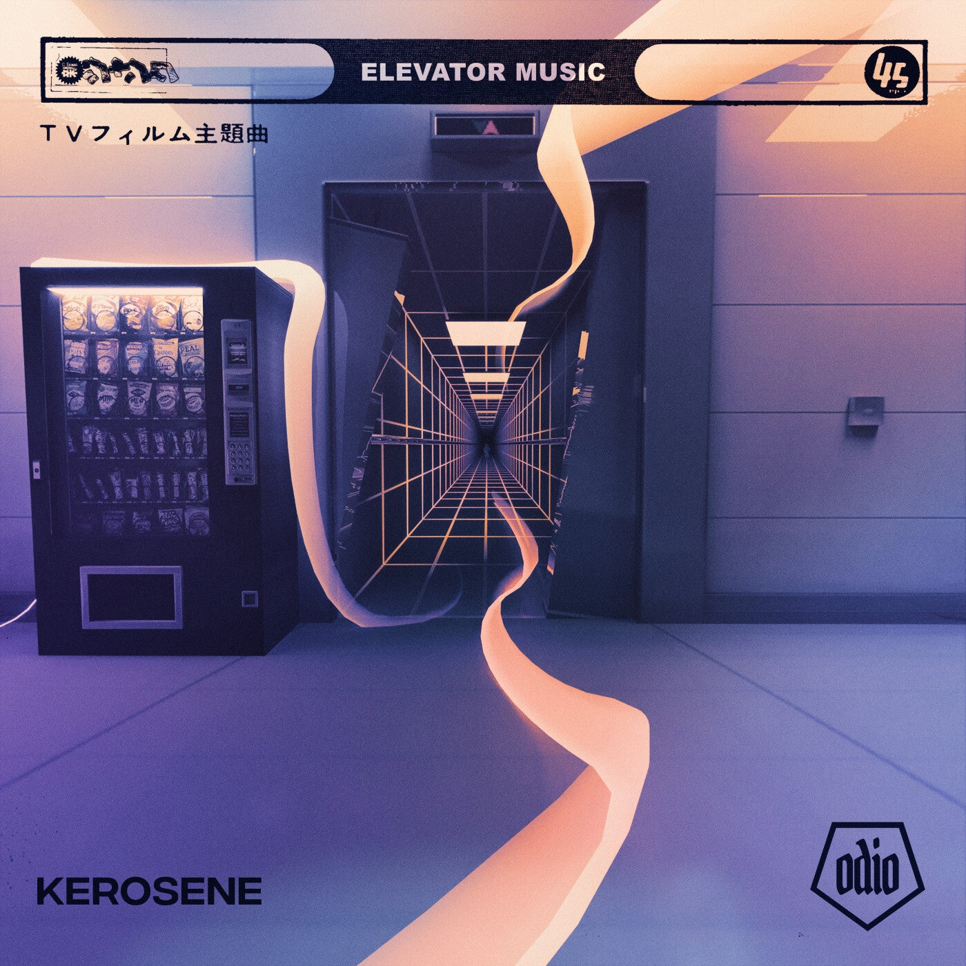 Elevator Music (Original Mix)