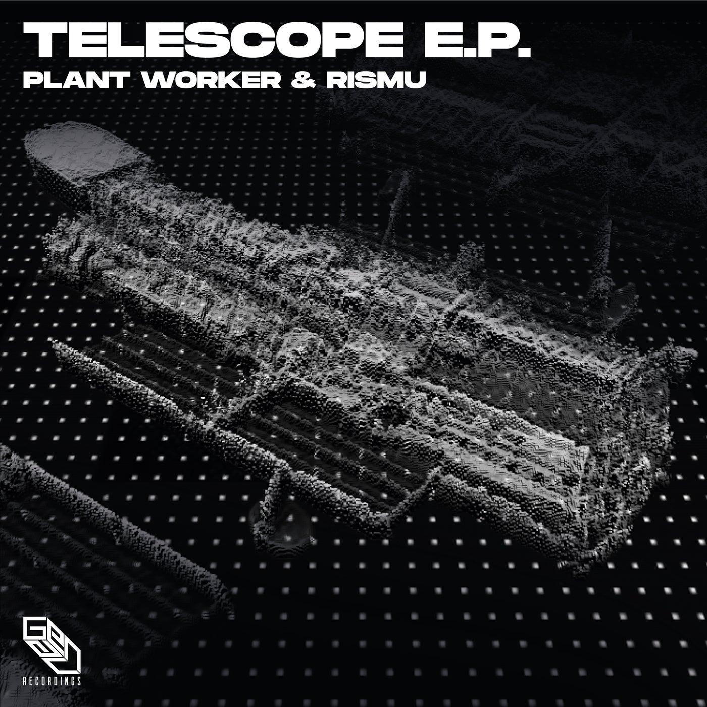 Telescope (Original Mix)