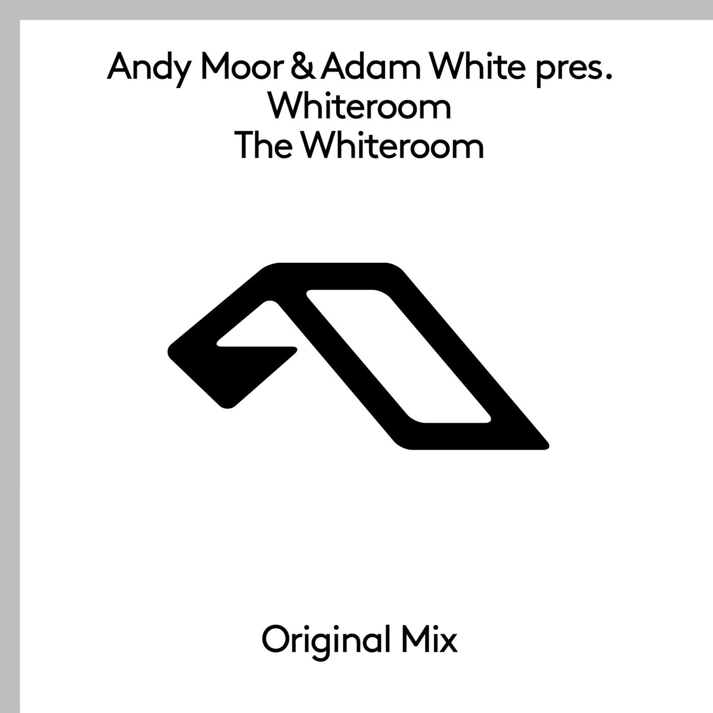 The Whiteroom (Extended Mix)