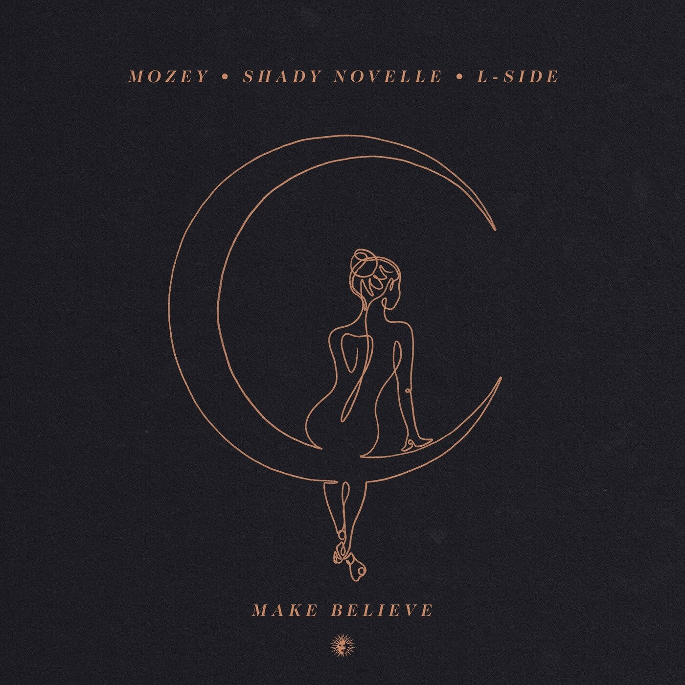Make Believe (Original Mix)