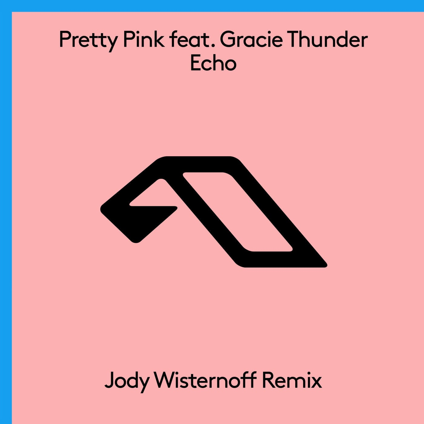 Echo feat. Gracie Thunder (Jody Wisternoff Extended Mix)