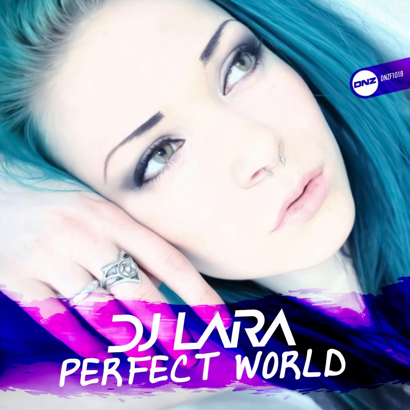 Perfect World (Original Mix)
