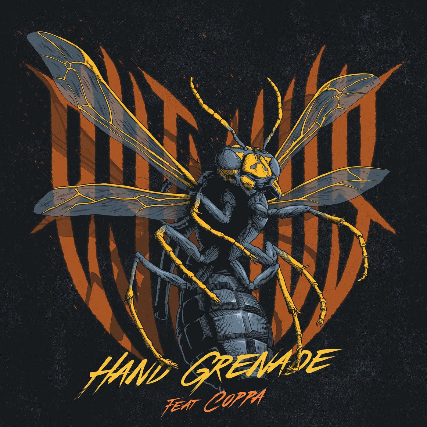 Hand Grenade (Original Mix)