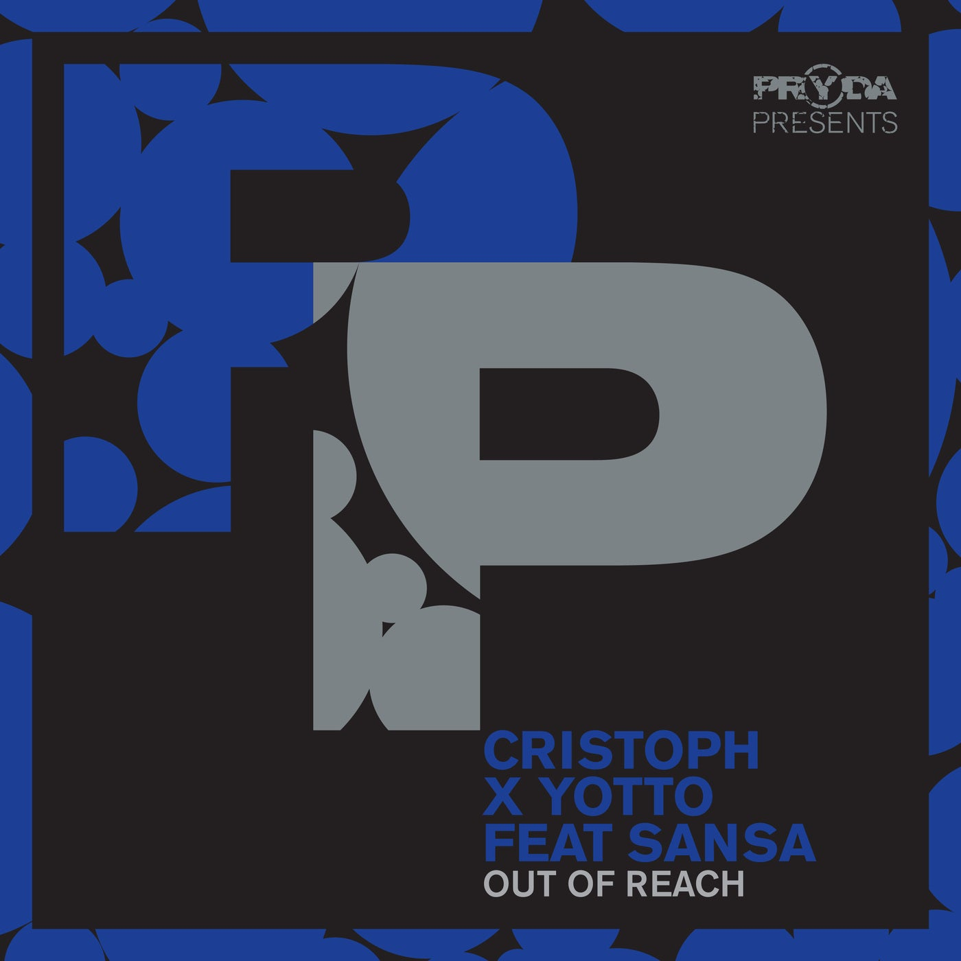Out Of Reach (Club Mix)