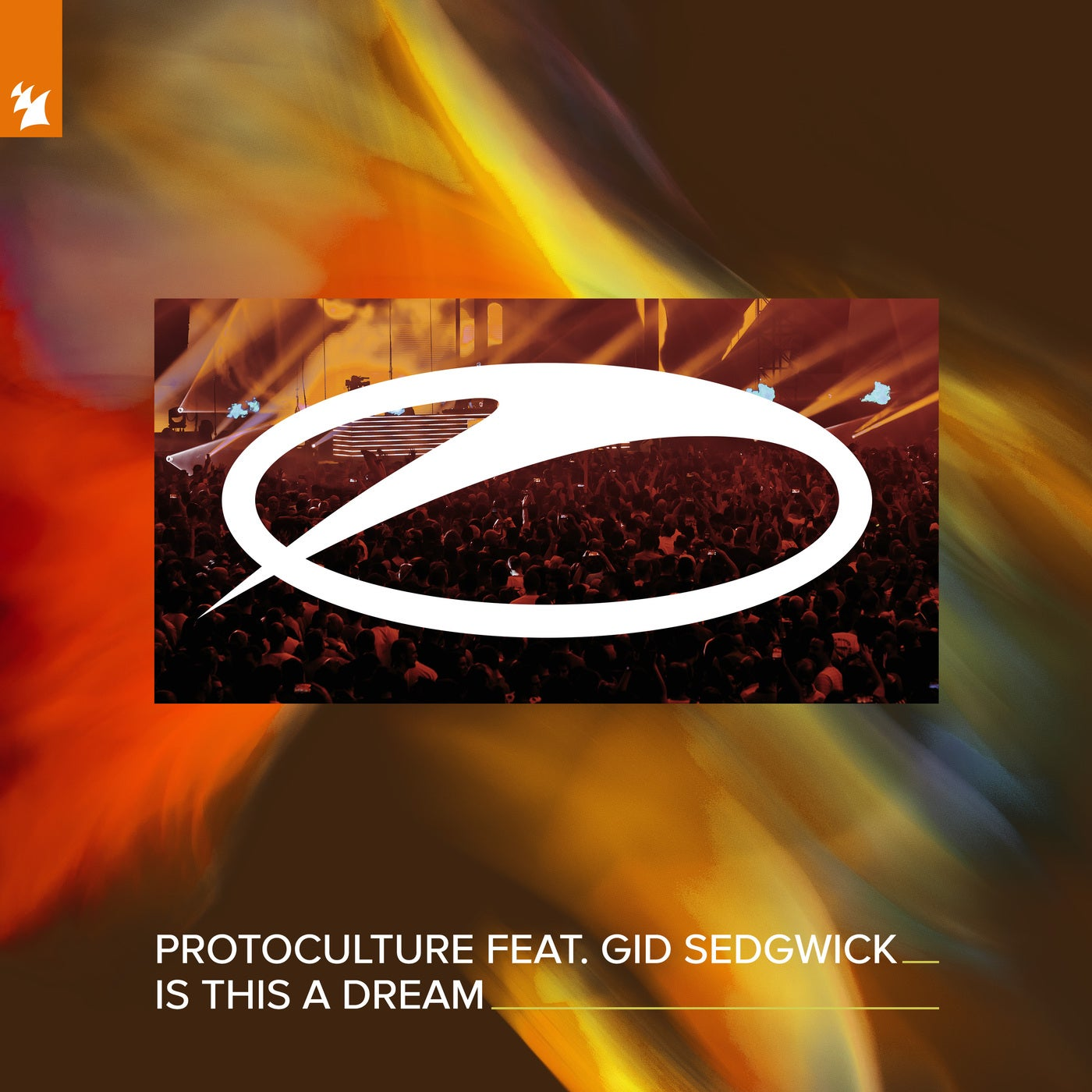 Is This A Dream feat. Gid Sedgwick (Extended Mix)