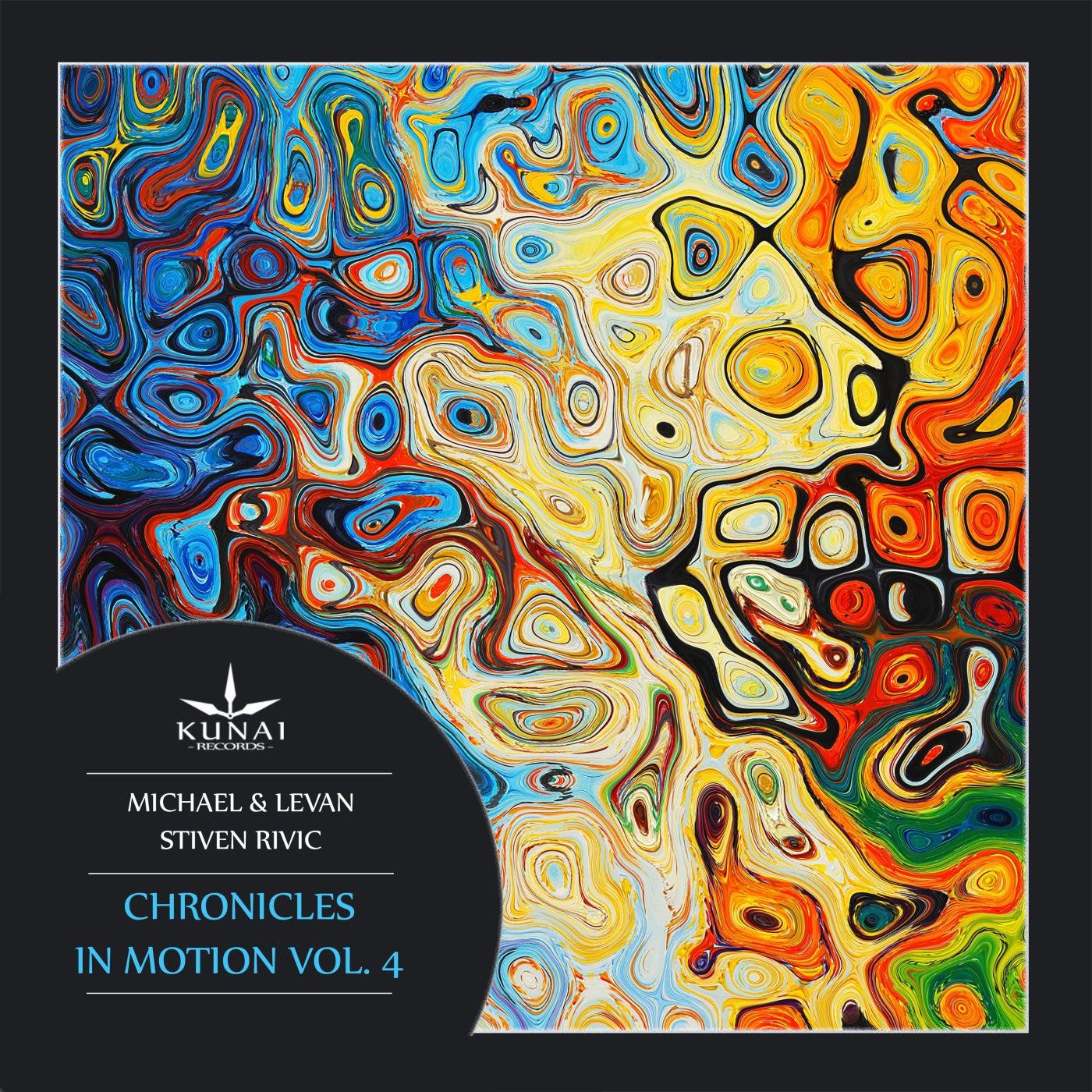Inborn Voices (Martin Roth Stranger Remix)