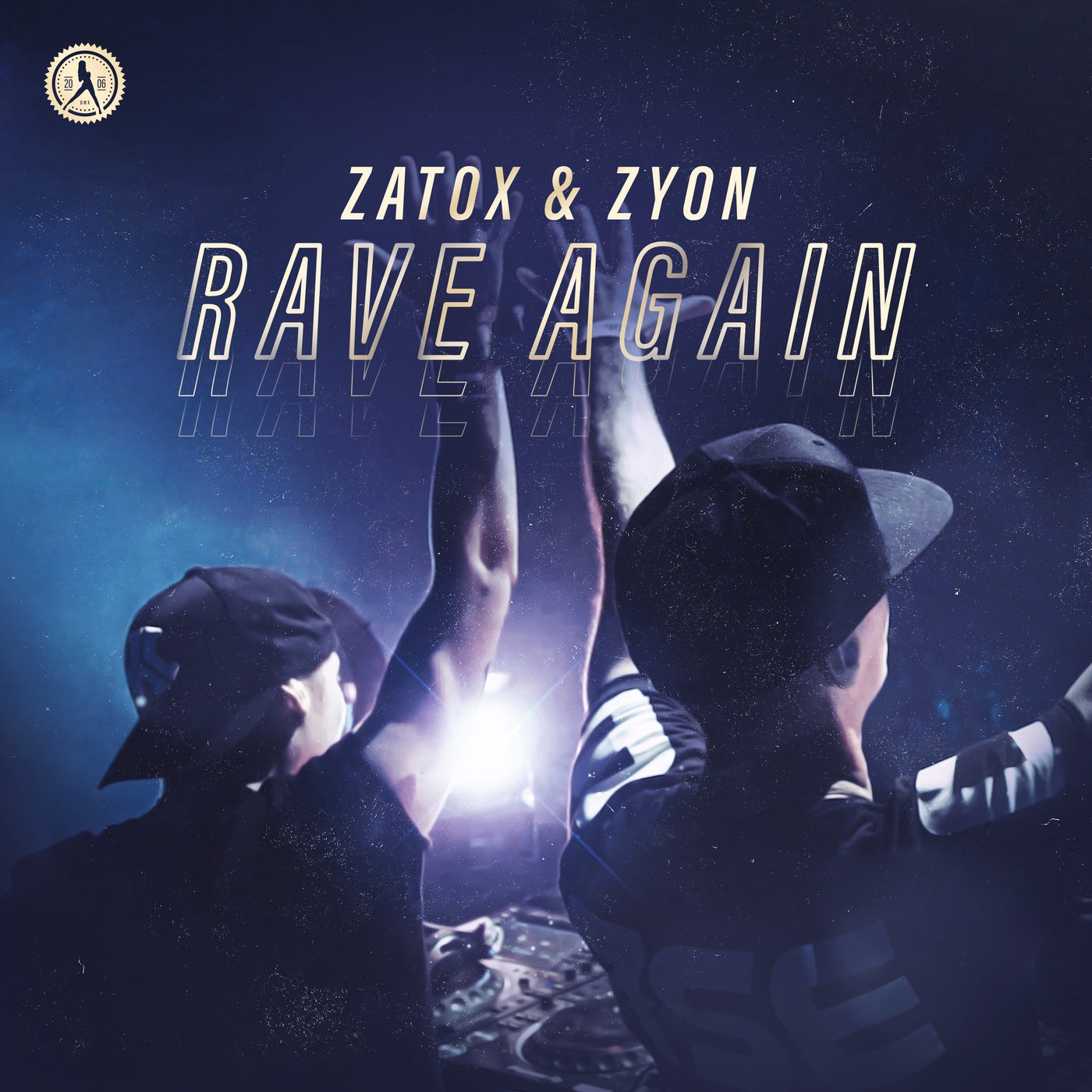 Rave Again (Extended Mix)
