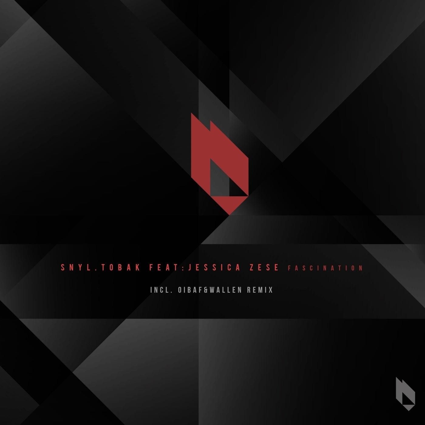 Fascination Feat. Jessica Zese (Original Mix)