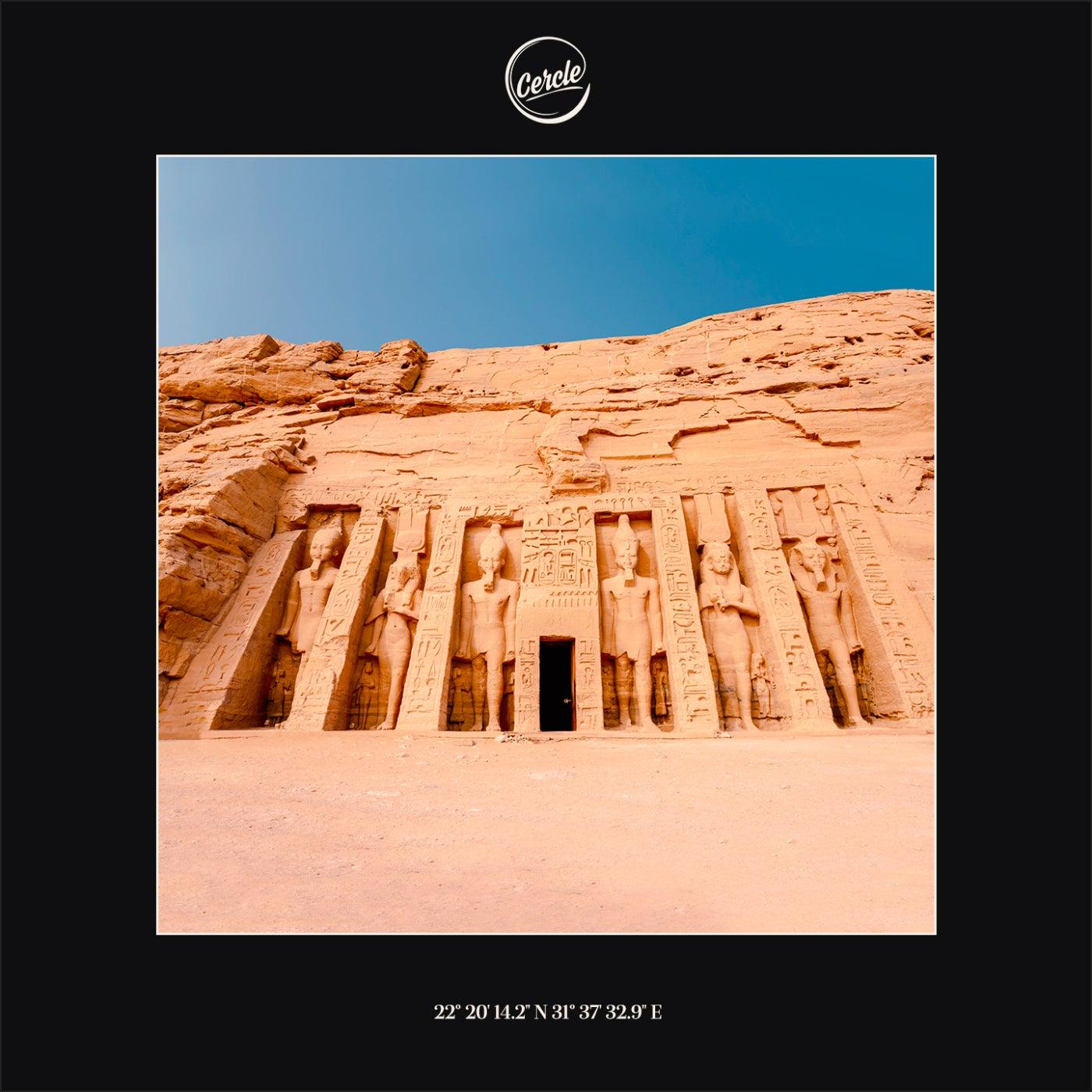 Nefertari (Original Mix)
