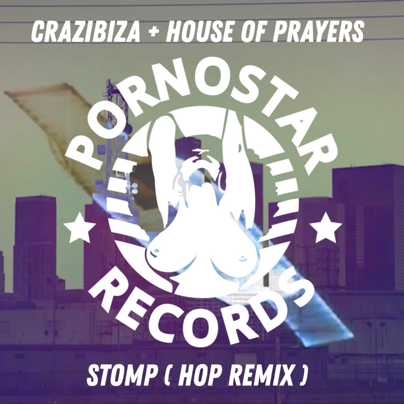 Stomp (House Of Prayers Remix)