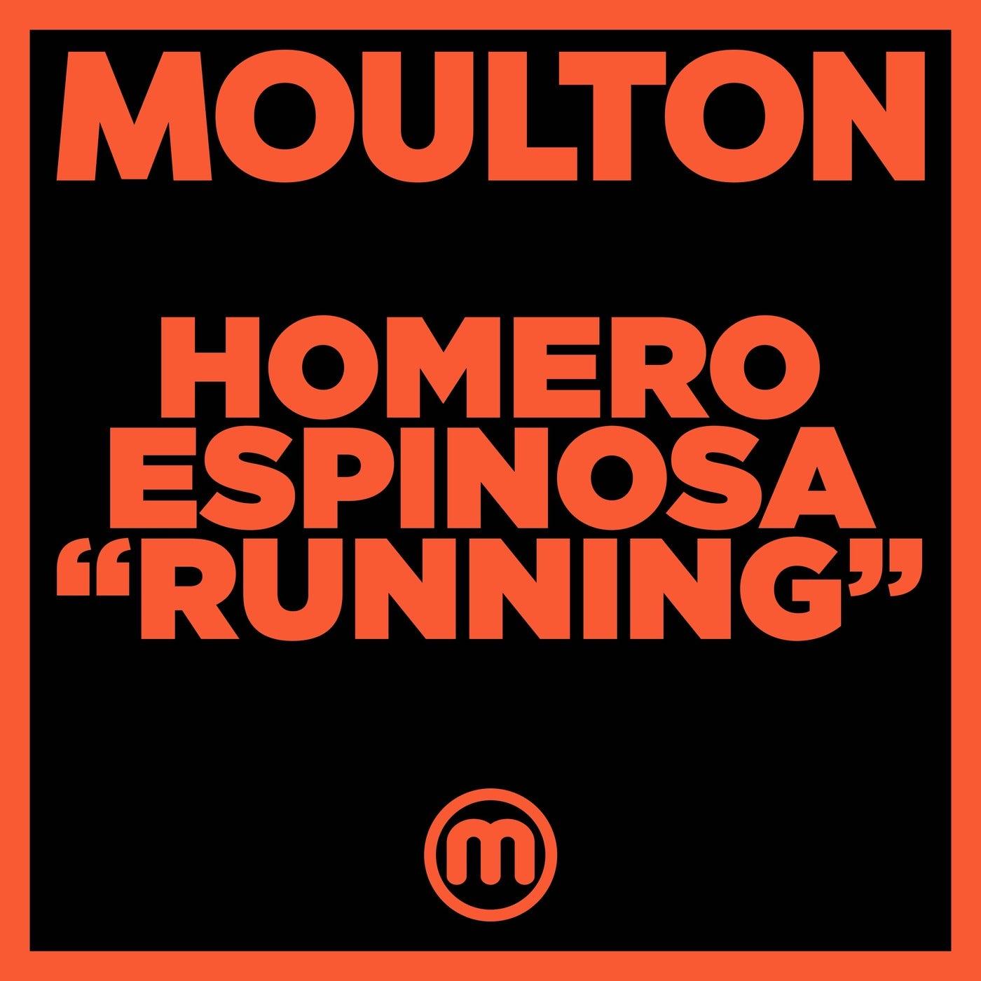 Running (Original Mix)